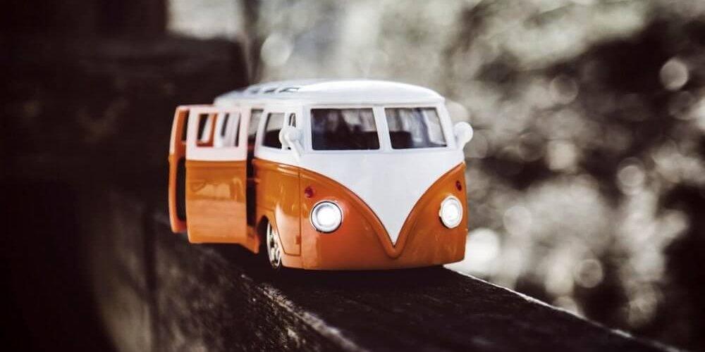VW-Tochterunternehmen MOIA testet sein Ridesharing-Konzept nun auch in Hamburg