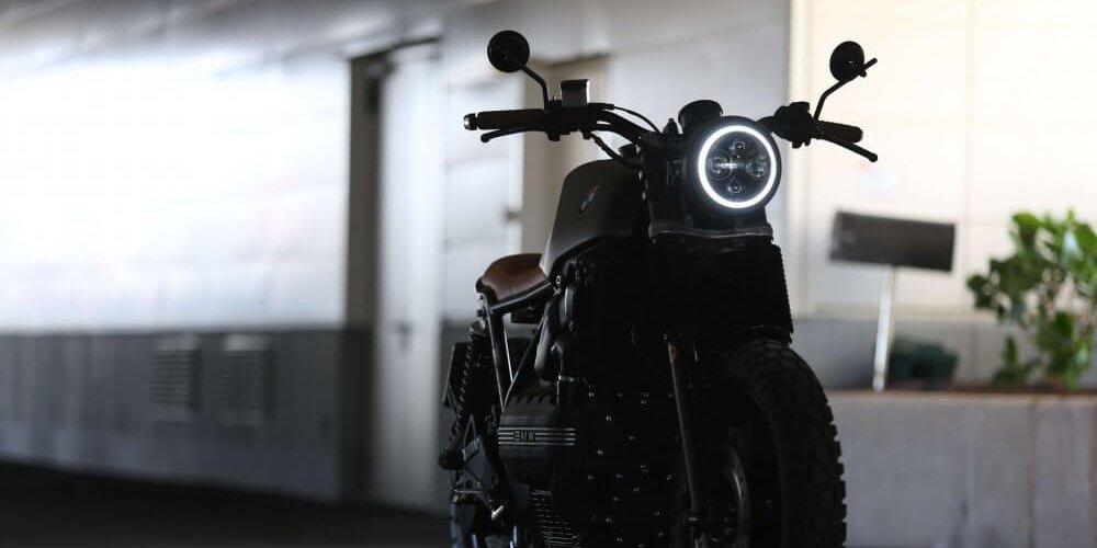 Motorrad: Utopie oder Alltagstauglich?
