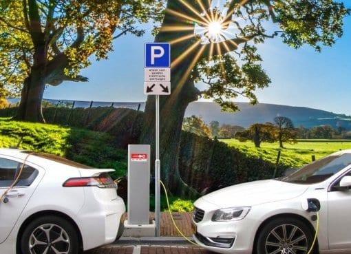 Luxemburg pusht E-Mobilität