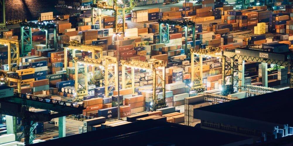 Die wichtigsten weltweiten Logistik Trends aus 2018