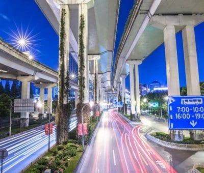 China fährt davon – mit Elektroautos