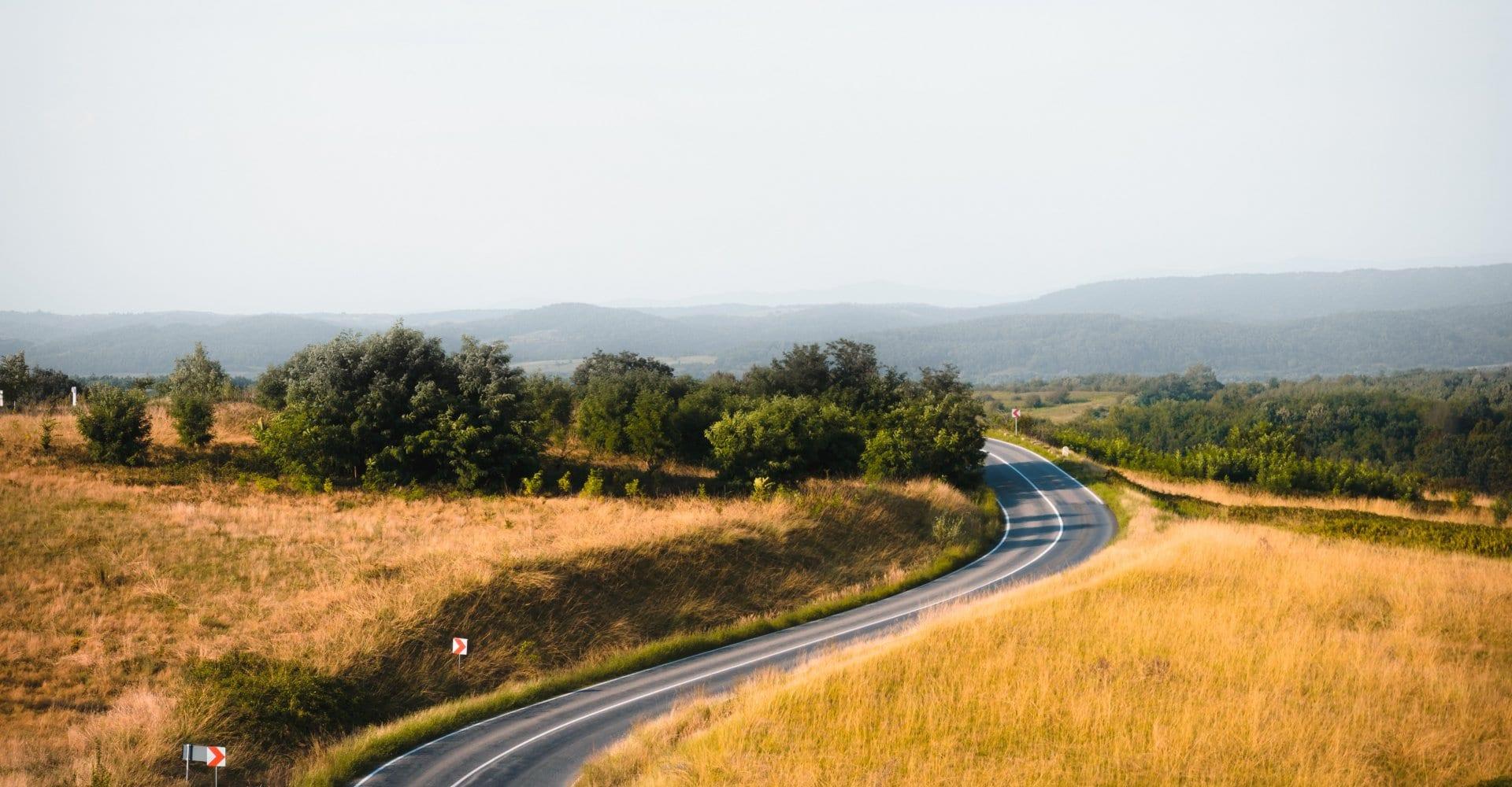 Werden ländliche Regionen mobiler durch Ridesharing?