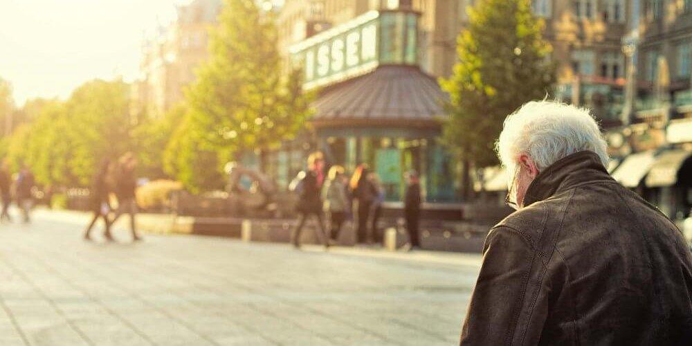 E-Mobilität für Senioren: Das E-Dreirad