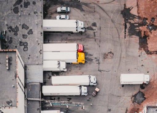 Cargonexx bringt Unternehmen und leere LKW zusammen