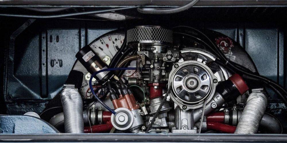 Elektromotor ist nicht gleich Elektromotor