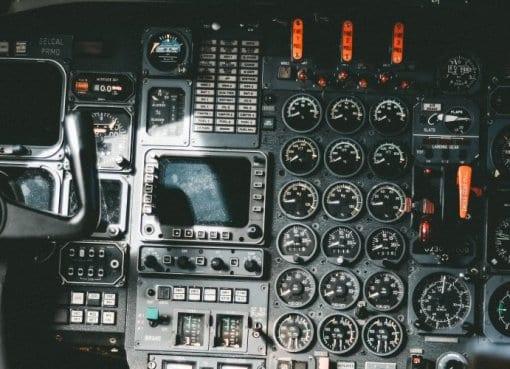 Vorbild Flugzeug: So könnte ein System für autonome LKW aussehen