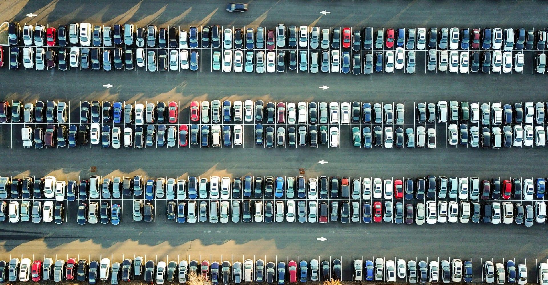 Parken heute und morgen – das ist wichtig
