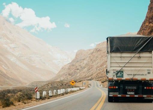 Sind selbstfahrende Lkw die Zukunft?