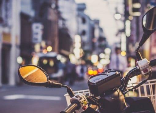 Elektroroller – die Zukunft der urbanen Mobilität