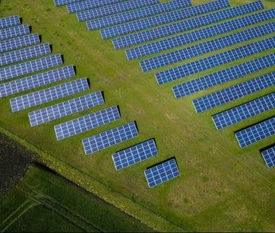 Der beliebteste Antrieb Deutschlands: Solarenergie