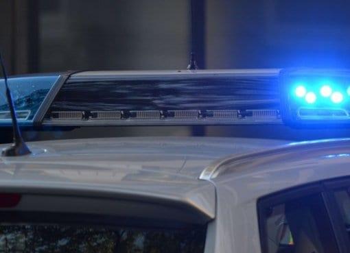 Blaues Licht und grüner Motor: Polizei in Zukunft in Elektroautos auf Streife?