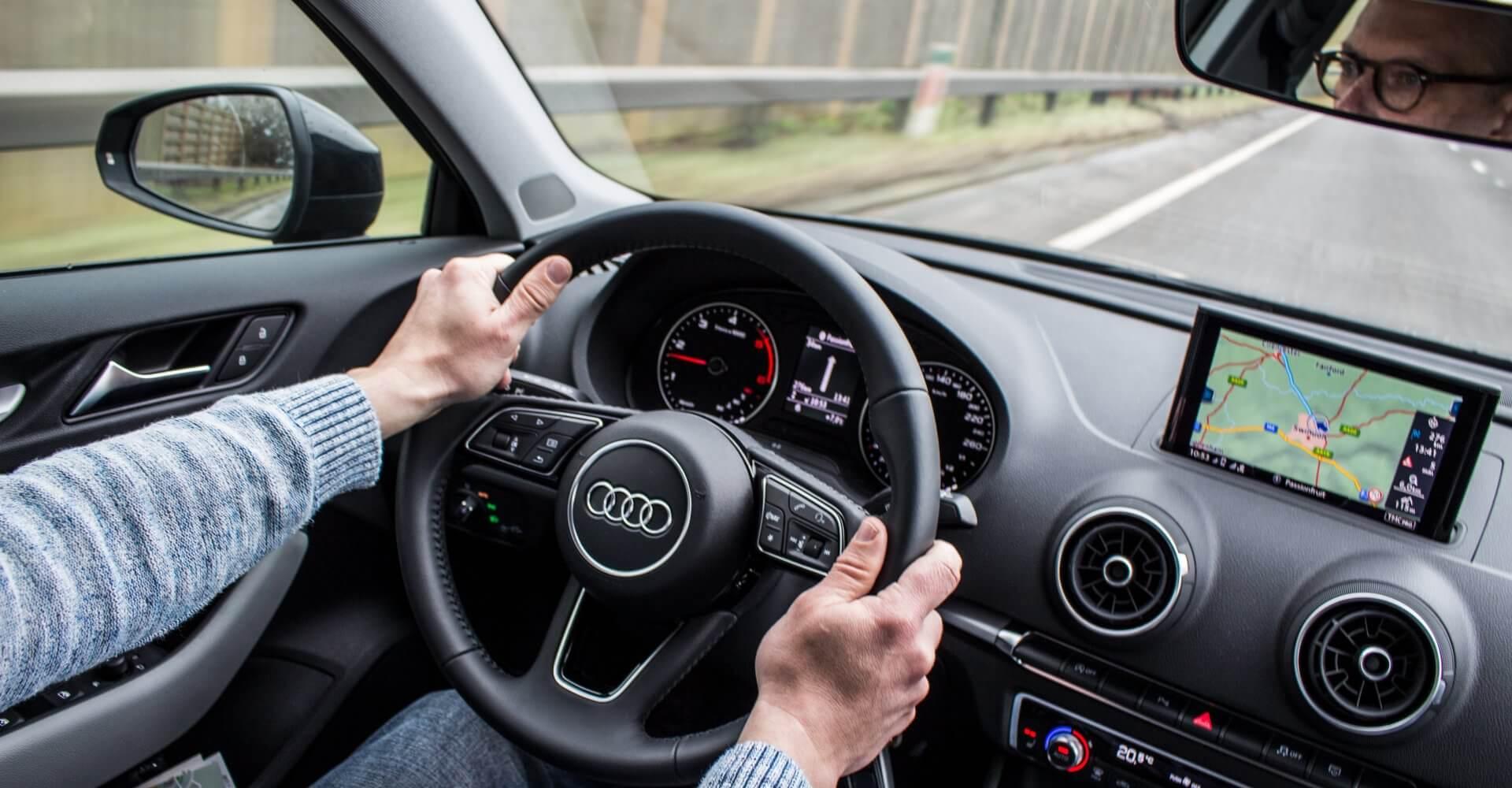 So autonom ist autonomes Fahren wirklich