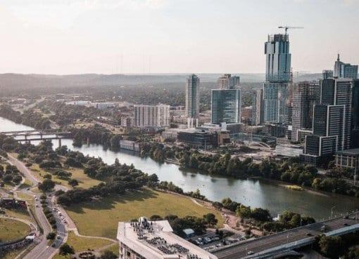 Stiller Vorreiter in Urban Mobility: Austin in Texas