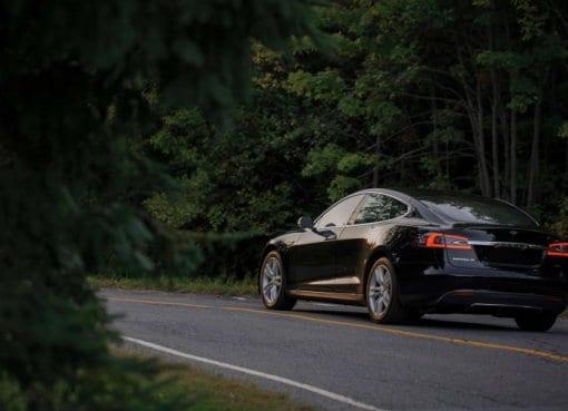 So sieht die Zukunft für selbstfahrende Autos aus