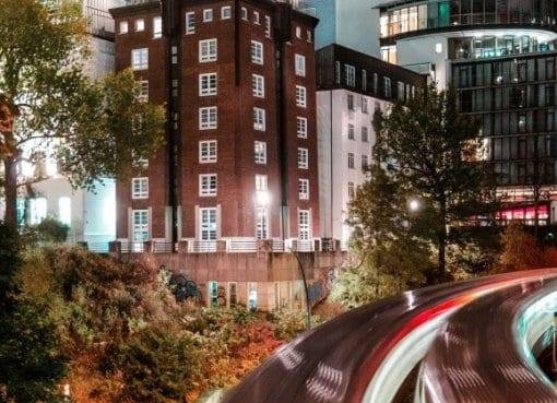 Nachhaltige Mobilität in Deutschlands Städten