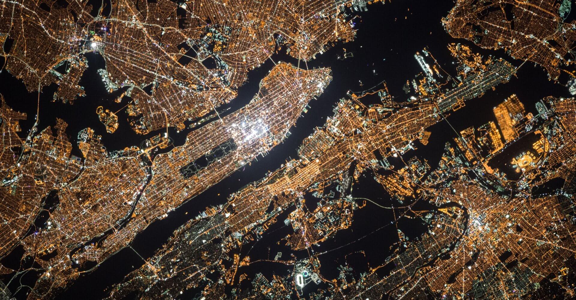 Hauptfaktoren für die Entwicklung von Smart Cities