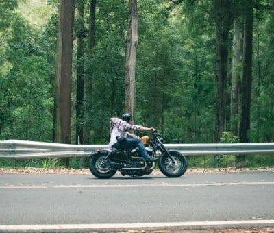 Harley-Davidson revolutioniert die Welt der Motorräder
