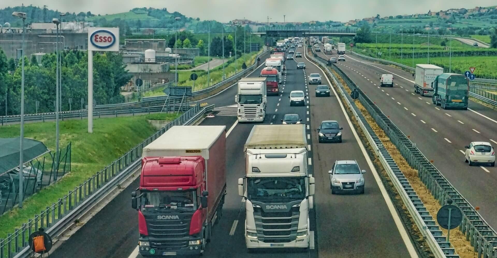 Smart Logistics: alles was du wissen musst