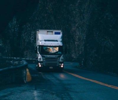 Uber Freight: Innovation für die europäischen LKW-Fahrer