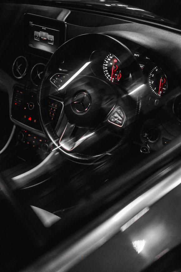 Mercedes Elektroauto Modelle