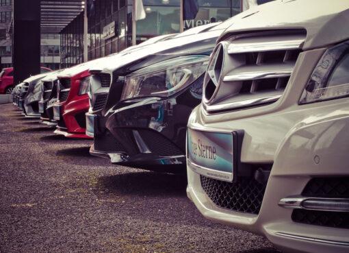 Mercedes EQ Modelle Überblick